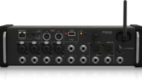 Midas MR12 wireless digitale mixer