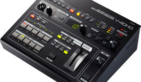 Roland V-40HD video mixer