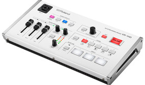 Roland VR1-HD streaming mixer